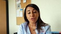 Elhame Alaya, directrice du centre de formation Simon-Rousseau à Fontaines-sur-Saône