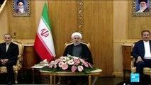 Attaques en Arabie Saoudite : l'Iran exclut tout dialogue avec Washington