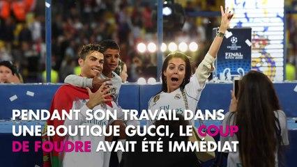 Cristiano Ronaldo prêt à se marier avec Georgina Rodriguez, sa touchante confidence