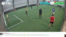Equipe 1 VS Equipe 2 - 12/09/19 22:00 - Loisir LE FIVE Champigny
