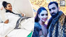 Pooja Banerjee's Husband Confirms Quitting Nach Baliye 9