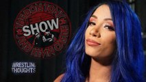 Sasha Banks WWE Documentary review  - DTKC Show