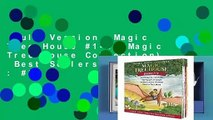 Full Version  Magic Tree House #1-4 (Magic Tree House Collection)  Best Sellers Rank : #3