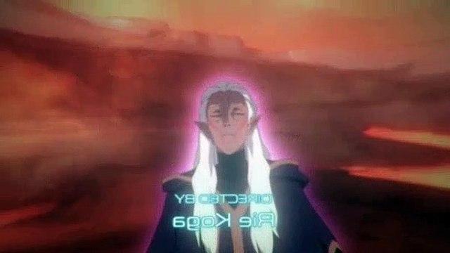 VOLTRON Legendary Defender Season 8 Episode 2 - Shadows