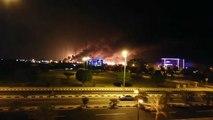 Nach Angriffen in Saudi-Arabien: Ölpreis steigt um 19 %