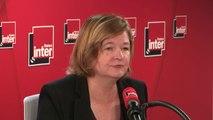 """L'eurodéputée Nathalie Loiseau (LREM) : """"Il n'y a pas de bon Brexit"""""""