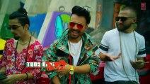 Tony Kakkar- Bijli Ki Taar (Official Video) - Urvashi Rautela - Bhushan Kumar - Director Shabby