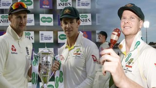 Ashes 2019 5th test |  ஆஷஸ் தொடரை சமன் செய்தது இங்கிலாந்து!