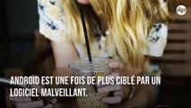 Un malware sévit en France : 24 applications à désinstaller d'urgence de votre téléphone