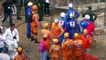 Several dead in Colombia plane crash