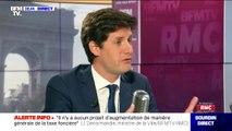 Logement indigne: Julien Denormandie annonce la création d'un numéro d'accompagnement des locataires