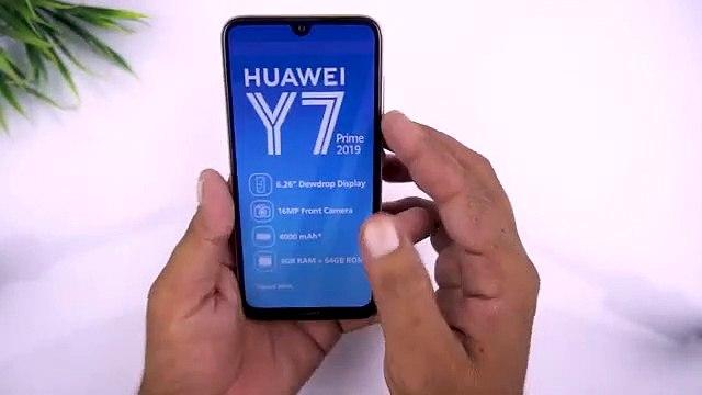 New_Huawei_Y7_Prime_2019_UNBOXING___Leather_Look_%5BUrdu_Hindi