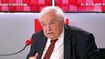 """Jean-Luc Mélenchon : """"Ce procès est une bonne chose pour lui"""", estime Maître Henri Leclerc"""
