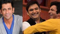 The Kapil Sharma Show: Sunil Grover gives big hint to enter in Kapil's show | FilmiBeat