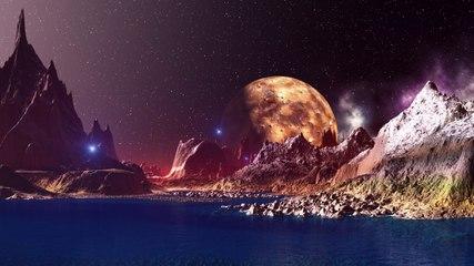"""Dos nuevos exoplanetas como la Tierra que """"podrían albergar agua líquida en sus superficies"""""""