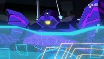Transformers - Cyberverse - Saison 2, Episode 6 Ténébreuse naissance