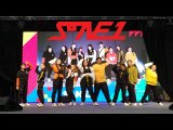 [KCON LA 2019 COVER STAR K THIRD PLACE] Stray Kids - My Pace Full Dance Cover by SoNE1