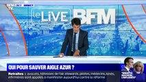 Qui pour sauver Aigle Azur ? (1/3) - 16/09
