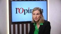 Municipales à Paris : «Nous avons un candidat LREM, suivons-le !», lance Agnès Pannier-Runacher