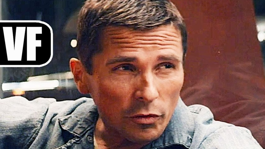 LE MANS 66 Bande Annonce 2 VF (2019) Matt Damon, Christian Bale