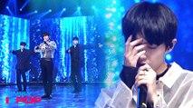 [Simply K-Pop] JIN LONGGUO(김용국) - Irresistible(내버려둬)
