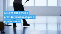 The Relationship Between Clients And Cleaning Companies Melbourne