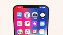 2019 iPhone XI - Inspired By The New iPad