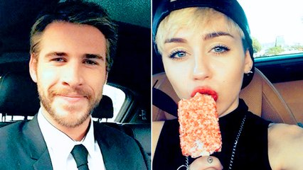 Liam Hemsworth's Still Not Over Miley, Thought They'd Have Kids Together