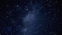 Le comportement inquiétant d'un trou noir supermassif