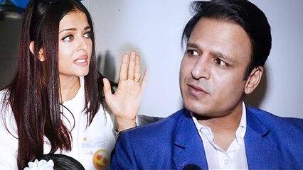 Vivek Oberoi Causes TROUBLE In Aishwarya- Abhishek Marriage