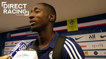 "Ibrahima Sissoko : ""C'est toujours une obligation de gagner si tu veux te maintenir"""
