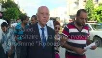 Présidentielle en Tunisie: chambardement politique en vue