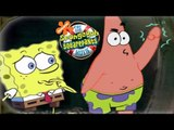 The SpongeBob SquarePants Movie All Cutscenes (PC)