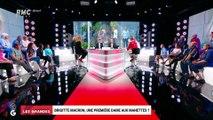 Brigitte Macron, une première dame aux manettes ? – 16/09