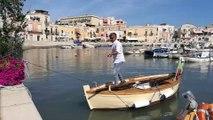 """Bisceglie: una raccolta fondi per restaurare l'argano distrutto al porto, """"simbolo dell'identità nautica e marinaresca"""" - video-appello"""