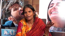 Himesh Reshammiya BREAKS DOWN For Ranu Mondal at the Song Launch of Teri Meri Kahani