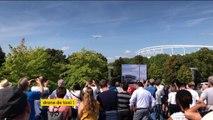 Allemagne : un drone taxi testé avec succès