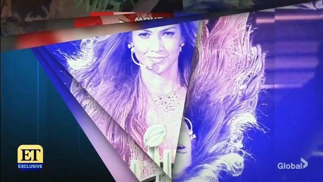 Jennifer Lopez-E.T.-13 Septembre 2019