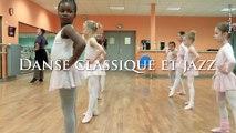 UST Danse Vermont, à Tourcoing, école de danse.