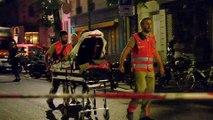 Paris : un centenaire meurt dans l'incendie d'une maison de retraite