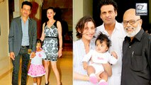 Bollywood Actor Manoj Bajpayee & Shabana Raza's Love Story
