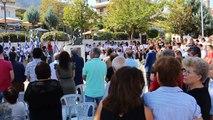 Εκδήλωση μνήμης για τους απαγχονισθέντες στη Λιβαδειά
