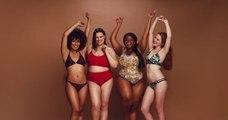 A Paris, le « body positive » a rassemblé près d'une centaine de mannequins atypiques