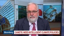 Saudi Attack Shows Need for Diversified EU Oil Sources, Canete Says