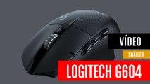 Logitec G604 LIGHTSPEED, un nuevo ratón gaming inalámbrico