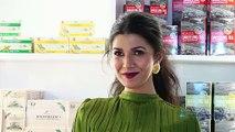 Nimrat Kaur Launch Of 'The Queens Deck'