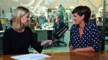 Pamela Rendi-Wagner im Chat-Resümee: Ist die SPÖ noch eine Arbeiterpartei?