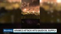 Trump Calls U.S. 'Locked and Loaded' If Iran Is Behind Saudi Attack
