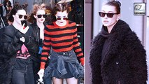 Why Hailey Baldwin Felt Inferior To BFFs Kendall Jenner & Gigi Hadid?