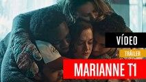 Tráiler de temporada 1 de Marianne